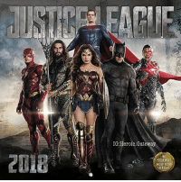 2018 Official JusticeLeague Calendar with Cyborg on the cover. UNITE THE SEVEN ! 😤 UniteTheLeague dccomics warnerbros dccinematicuniverse dcextendeduniverse dceu dcfilms ManofSteel BatmanvSuperman DawnofJustice SuicideSquad WonderWoman JusticeLeague Aquaman GothamCitySirens TheFlash Nightwing Batgirl Cyborg GreenLanternCorp heroic_gateway @wbpictures @heroic.gateway - . . . . . -Make Sure to Give this Post a LIKE and be so kindly Leave your thoughts and comments below. Make sure to turn on Accounts Post-Notification for more of our Daily Awesome DCEU posts.: IG:Heroie.Gatew  POSTERINSIDE  INCLUYE POSTER  DE REGALO 2018 Official JusticeLeague Calendar with Cyborg on the cover. UNITE THE SEVEN ! 😤 UniteTheLeague dccomics warnerbros dccinematicuniverse dcextendeduniverse dceu dcfilms ManofSteel BatmanvSuperman DawnofJustice SuicideSquad WonderWoman JusticeLeague Aquaman GothamCitySirens TheFlash Nightwing Batgirl Cyborg GreenLanternCorp heroic_gateway @wbpictures @heroic.gateway - . . . . . -Make Sure to Give this Post a LIKE and be so kindly Leave your thoughts and comments below. Make sure to turn on Accounts Post-Notification for more of our Daily Awesome DCEU posts.
