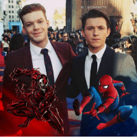 Internet, Joker, and Mediocre: IG I @CINFACTS Many people on the Internet now praying that Cameron Monaghan has received Carnage' role. I fundamentally disagree. I know that there are candidates far more suitable and worthy than he is. He is a mediocre actor and a terrible Joker. I wouldn't want to see him in the role of the Carnage. You can will not agree with me, but I respect your opinion, and I have my opinion. I hope Marvel-Sony will not do stupid things.