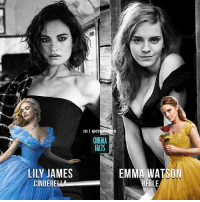 Disney' Princess' Battle! Which Actress do you prefer here? This is tough but Emma Watson take my vote! 😍 Tag your friends. Feel free to comment and share, just give credit! inspired by @disneyfilmfacts — disney cinderella2015 movie film emmawatson belle lilyjames cinderella babydriver beautyandthebeast2017 beautyandthebeast disneygirls princess DisneyPrincess instagirl beautiful harrypotter jkrowling hogwarts question selenagomez taylorswift Disneyland disneyworld movies dancing HermioneGranger Hermione: IG I@cINFAS  IG I @CINFACES  CINEMA  FACTS  LILY JAMES  CINDERELA  EMMA WATSON  BELLE Disney' Princess' Battle! Which Actress do you prefer here? This is tough but Emma Watson take my vote! 😍 Tag your friends. Feel free to comment and share, just give credit! inspired by @disneyfilmfacts — disney cinderella2015 movie film emmawatson belle lilyjames cinderella babydriver beautyandthebeast2017 beautyandthebeast disneygirls princess DisneyPrincess instagirl beautiful harrypotter jkrowling hogwarts question selenagomez taylorswift Disneyland disneyworld movies dancing HermioneGranger Hermione