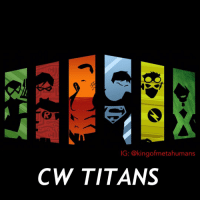 Arsenal, Memes, and TV Shows: IG: @kingofmetahu mans  CW TITANS Here's my cast for a potential @thecw Titans TV Series! (Nothing's official yet) First we have Roy Harper as the leader, then we have Wally West, Thea, Mon-El, and Miss Martian. I really want Roy to come back, so maybe he could change shows and lead the team. Thea doesn't really have a lot to do this season (in my opinion), so it could be good for her if she went to a show that could focus more on her character. Miss Martian also needs to come back, and Team Supergirl is already kinda full w- Kara, Martian Manhunter, and Guardian, so she could just slide over to the Titans. Mon-El could go with her to be a Superboy type character for the team. And of course Kid Flash would be a star if the team! Who would you want in a CW Titans TV Show? titans teentitans kidflash wallywest keiynanlonsdale royharper arsenal coltonhaynes theaqueen speedy arrow greenarrow oliverqueen stephenamell willaholland missmartian martianmanhunter supergirl justiceleague flash theflash flashpoint barryallen grantgustin legendsoftomorrow karadanvers melissabenoist superboy superman christopherwood