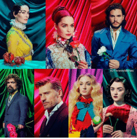Game of Thrones cast for Time magazine!: IG/ThronesMemes Game of Thrones cast for Time magazine!