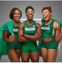 Complex, Memes, and Winter: IGE NIGERIA GEIA The first African bobsled team to ever qualify for the Winter Olympics (via @complex)