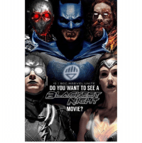 Would you watch this ? 🤔 Imagine a ' BlackestNight' storyline used in a Future GreenLanternCorps Sequel or maybe even a Future JusticeLeague Movie after all the different Lanterns are established. 😱 We'd get to see TheFlash become a Blue Lantern, Batman become a Yellow Lantern, WonderWoman become a Pink Lantern and maybe even Superman become a Black Lantern ! 🤷🏽‍♂️ Comment Below how you think they should do a 'BLACKEST NIGHT' StoryLine in the DCEU ! DCExtendedUniverse 💥 GreenLantern ( Artist : @detectivecomics101 ) DCFilms: IGI DC.MARVEL UNITE  DO YOU WANT TO SEE A  MOVIE? Would you watch this ? 🤔 Imagine a ' BlackestNight' storyline used in a Future GreenLanternCorps Sequel or maybe even a Future JusticeLeague Movie after all the different Lanterns are established. 😱 We'd get to see TheFlash become a Blue Lantern, Batman become a Yellow Lantern, WonderWoman become a Pink Lantern and maybe even Superman become a Black Lantern ! 🤷🏽‍♂️ Comment Below how you think they should do a 'BLACKEST NIGHT' StoryLine in the DCEU ! DCExtendedUniverse 💥 GreenLantern ( Artist : @detectivecomics101 ) DCFilms