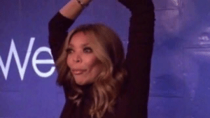 ihateladygaga: Mood: the sinister video my phone made of all the Wendy Williams memes I have saved.: ihateladygaga: Mood: the sinister video my phone made of all the Wendy Williams memes I have saved.