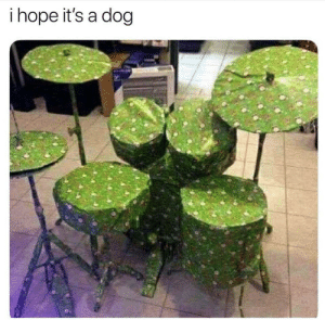 Dank, Memes, and Target: ihope it's a dog Fingers crossed by trentluv FOLLOW 4 MORE MEMES.