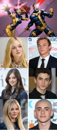 <p>X-Men: Apocalypse Narrows the Casting Pool On Young Jean Grey and Cyclops</p>: ile  Mobil  ap  0 <p>X-Men: Apocalypse Narrows the Casting Pool On Young Jean Grey and Cyclops</p>