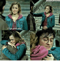 """Harry Potter, Memes, and Snake: I'll go with you.  ThePerksOf BeingaWeasley """"No. Kill the snake. Kill the snake and then it's just him."""" -Harry Potter, the Deathly Hallows Part 2 harrypotter"""