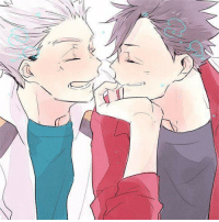 Memes, Cracked, and Poems: I'll just share my free verse (Looks like isn't a free verse lmao) poem. This is Bokuto's point of view.   ❝ Whenever I see your smile,  it lifts me up— your smile is priceless.  Whenever you talk about yourself,  I feel so comfortable and feel that you're mine.  Whenever you felt so down, I'm here, I'll lift your mood and crack a smile on your face, again and again and again. I won't get tired.   You've got something that I really craved,  I don't know what it is, but— you're irresistible.  Those eyes, your laughter, your complains,  You— I love everything about you.  I wanna touch every bit of you, own you— engraved my name in your heart and soul.  I don't want anyone to have you, nor touch you.  No, I'd rather kill whoever gets in my way.  You're my sunshine, you're very beautiful. You're my everything.. You and I were destined. I couldn't think anyone else, just you. Only you. Tetsurou. ❞  | Kuroo |