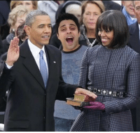 I'll miss the Obamas. It seems like only yesterday I was at their inauguration. Haters will say it's fake.: I'll miss the Obamas. It seems like only yesterday I was at their inauguration. Haters will say it's fake.