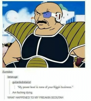 """Fuck yous get off my lawnomg-humor.tumblr.com: illumidon  betaruga:  guitardedretarist  