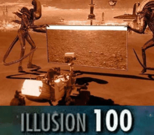 Sly alien bastards by tucklebuckle MORE MEMES: ILLUSION 100 Sly alien bastards by tucklebuckle MORE MEMES