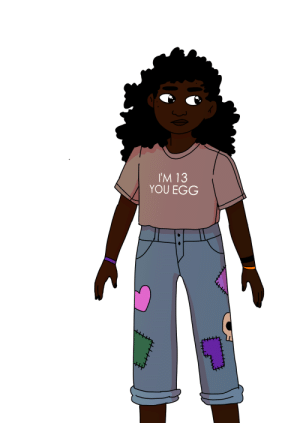 pipersgay: decided to draw a quick hazel bcus i've been seein a Lot of whitewashed art lately and i am… how do you say… sick of it?: I'M 13  YOU EGG pipersgay: decided to draw a quick hazel bcus i've been seein a Lot of whitewashed art lately and i am… how do you say… sick of it?
