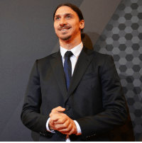 """I'm a little bit curious also to be an actor. Something like The Bourne Identity, something like that, a secret agent. The new James Bond 007 – why not?!""  - Zlatan Ibrahimovic: ""I'm a little bit curious also to be an actor. Something like The Bourne Identity, something like that, a secret agent. The new James Bond 007 – why not?!""  - Zlatan Ibrahimovic"