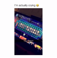 Lmfao a-chillys: I'm actually crying  nigga I am DEAD Lmfao a-chillys