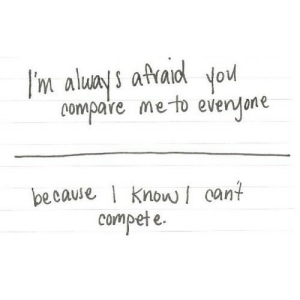 https://iglovequotes.net/: I'm aluis afraiol ou  oompare meto evenyone  pecause KnowI cant  compete https://iglovequotes.net/