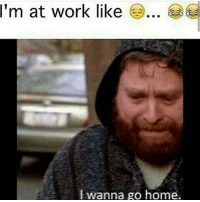 Just got here tho😭😭😭 monday workflow readytogo notready: I'm at work like  wanna go home Just got here tho😭😭😭 monday workflow readytogo notready