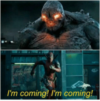 Memes, Amazing, and Content: I'm coming! coming! Enjoy my first post of (what I believe to be amazing) content! -Hawkman