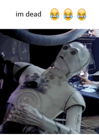yo shout out to that white protocol droid who died on Hoth   1 like = 1 pray: im dead yo shout out to that white protocol droid who died on Hoth   1 like = 1 pray
