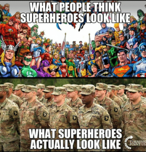 I'm former Army and I to shake my head to this.: I'm former Army and I to shake my head to this.