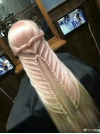 Hair, Porn, and Just Fuck My Shit Up: I'm going for that LOTR themed softcore porn look.