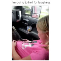 Memes, Videos, and Hell: I'm going to hell for laughing Follow @comediic for more videos✨✨ - Credit: Unknown (DM for credit)