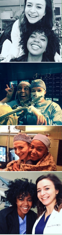 Memes, 🤖, and Neuro: IM GOING TO MISS TEAM NEURO. #GreysAnatomy https://t.co/ia7jhXUd3I