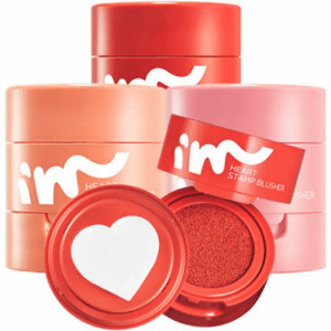 Memebox I'm Meme I'm Heart Stamp Blusher Price in the Philippines ...: im  HEART  STAMP BLUSHER  SHER  HEA Memebox I'm Meme I'm Heart Stamp Blusher Price in the Philippines ...