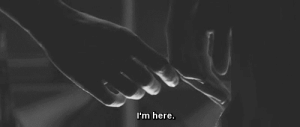 Im Here and Here: I'm here