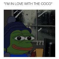 """Marshmallows is a no no: """"I'M IN LOVE WITH THE COCO"""" Marshmallows is a no no"""