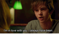 Love, Http, and Been: I'm in love with you. I always have been http://iglovequotes.net/