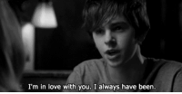 http://iglovequotes.net/: I'm in love with you. I always have been. http://iglovequotes.net/