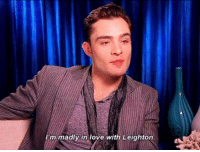 This makes me so happy https://t.co/dsoFRpxyUG: I'm madly in love with Leighton. This makes me so happy https://t.co/dsoFRpxyUG
