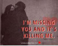 Im Missing You