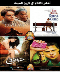 Ahmed Mohamed, Forrest Gump, and Memes: IM  MORGAN  ROBBINS  FREEMAN  SHAWSHANK  Of Iasazbess  e Josa7besarcasnnsociety  sarcasm lso  Tom  Hanksis  Forrest  Gump  July 6  ASA7BE SARCASM SOCIETY  www.Asa7bess.com Album Made by : Ahmed Mohamed