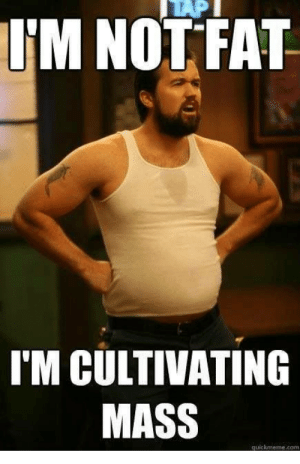 The black hole right now as the world stares at it's image for the 1st time:: I'M NOT FAT  I'M CULTIVATING  MASS The black hole right now as the world stares at it's image for the 1st time: