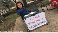 Richard Sherman, after being released: https://t.co/jIT48ycwM5: I'm not  Washed up  Facebook.comNOTSportsCenter  CHANGE MY MIND Richard Sherman, after being released: https://t.co/jIT48ycwM5