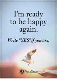 Memes, Pop, and Mets: I'm ready  to be happy  again  Write if you are. 1. Don't believe me (just try) 2. This is completely nuts. 3. My jaw dropped when I read my report and got the guidance. I needed for my life success in 2017. 4. Pop in your name and birthday and see for yourself. (it's free)  http://bit.ly/numerology8 5. Seriously. I never believed in this stuff until I met this guy a short time ago... 6. Get the direction and clarification you need for 2017 with the numbers in nature (and answers) you need for the most successful year EVER!