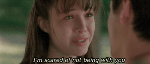 https://iglovequotes.net/: I'm scared of not being with you https://iglovequotes.net/