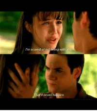 Memes, 🤖, and A Walk to Remember: I'm scared of not being with you  That'll never happen A Walk To Remember