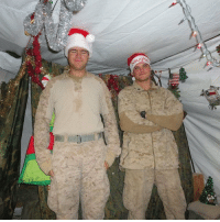 Christmas, God, and Memes: I'm very grateful to be home for Christmas. Most of my 12 year career I was either deployed or training for Christmas. Please keep those on duty both here and abroad in your thought. God bless and Merry Christmas. army usmc marines navy airforce coastguard christmas