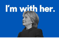 im-with-her: I'm with her.