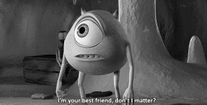 https://iglovequotes.net/: I'm your best friend, don't I matter? https://iglovequotes.net/