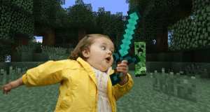 Meme, Girl, and Image: Image - 220044] | Chubby Bubbles Girl | Know Your Meme