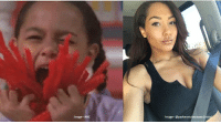 Parker Mckenna Posey - 20 Kady Kyle - My Wife And Kids Still acting, lots of upcoming roles. Modelling.: Image-ABC  Image -@parkeermckennaaa (in Parker Mckenna Posey - 20 Kady Kyle - My Wife And Kids Still acting, lots of upcoming roles. Modelling.