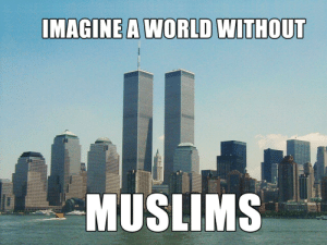 Click, cnn.com, and Definitely: IMAGINE A WORLD WITHOUT  MUSLIMS khaleesibeyonce:  thefeelswitheverythingiwatch:  marryme1996:  askerinho:  i-will-call-you-thiquesawsebawse:  fweetpwuffyfatday:  greek-god-of-hair:  littleplantgirl:  fabfeminista:  whatpath:  Yes, lets imagine a world WITHOUT MUSLIMS, shall we? Without Muslims you wouldn't have: Coffee  Cameras   Experimental Physics   Chess   Soap   Shampoo   Perfume/spirits   Irrigation   Crank-shaft, internal combustion engine, valves, pistons   Combination locks   Architectural innovation (pointed arch -European Gothic cathedrals adopted this technique as it made the building much stronger, rose windows, dome buildings, round towers, etc.)   Surgical instruments   Anesthesia   Windmill   Treatment of Cowpox   Fountain pen   Numbering system   Algebra/Trigonometry   Modern Cryptology   3 course meal (soup, meat/fish, fruit/nuts)   Crystal glasses   Carpets   Checks   Gardens used for beauty and meditation instead of for herbs and kitchen.  University Optics Music Toothbrush Hospitals Bathing Quilting Mariner's Compass Soft drinks Pendulum Braille Cosmetics Plastic surgery Calligraphy Manufacturing of paper and cloth It was a Muslim who realized that light ENTERS our eyes, unlike the Greeks who thought we EMITTED rays, and so invented a camera from this discovery. It was a Muslim who first tried to FLY in 852, even though it is the Wright Brothers who have taken the credit. It was a Muslim by the name of Jabir ibn Hayyan who was known as the founder of modern Chemistry. He transformed alchemy into chemistry. He invented: distillation, purification, oxidation, evaporation, and filtration. He also discovered sulfuric and nitric acid. It is a Muslim, by the name of Al-Jazari who is known as the father of robotics. It was a Muslim who was the architect for Henry V's castle. It was a Muslim who invented hollow needles to suck cataracts from eyes, a technique still used today. It was a Muslim who actually discovered inoculation, not Jenner and Pasteur to treat cowpox. The West just brought it over from Turkey It was Muslims who contributed much to mathematics like Algebra and Trigonometry, which was imported over to Europe 300 years later to Fibonnaci and the rest. It was Muslims who discovered that the Earth was round 500 years before Galileo did. The list goes on……….. Just imagine a world without Muslims. Now I think you probably meant, JUST IMAGINE A WORLD WITHOUT TERRORISTS. And then I would agree, the world would definitely be a better place without those pieces of filth. But to hold a whole group responsible for the actions of a few is ignorant and racist. No one would ever expect Christians or White people to be held responsible for the acts of Timothy McVeigh (Oklahoma bombing) or Anders Breivik (Norway killing), or the gun man that shot Congresswoman Giffords in head, wounded 12 and killed 6 people, and rightly so because they had nothing to do with those incidents! Just like the rest of the 1.5 billion Muslims have nothing to do with this incident! Sources: http://www.independent.co.uk/news/science/how-islamic-inventors-changed-the-world-469452.html http://articles.cnn.com/2010-01-29/world/muslim.inventions_1_hassani-inventions-muslim?_s=PM:WORLD http://www.ummahedinburgh.co.uk/radio/files/Muslim-Invention-Article.pdf  I couldn't be happier to reblog this.  this is amazing.  SLAMS DOWN REBLOG BUTTON  FOREVER GOT LOVE FOR THE MUSLIM HOMIES  instant reblog!!!!!!  thanks guys  Reblooooog 😍😘👏  FOREVER I SHALL CLICK REBLOG   u know how many low key islamophobic are on this site because this post has circulated for years and still has only 600k notes when other bs posts get like millions 👀