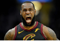 Appreciate, Lebron, and Imagine: Imagine disliking LeBron so much that you can't even turn off your haterade long enough to appreciate his greatness. Tragic!
