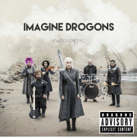 "2nd track ""Ready Aim Dracarys"" is fire 🐉 Follow @9gag - - cr: WightsKing 