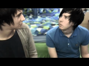 imeanrandomness:  I feel so awkward watching this because I feel like I'm intruding on a personal moment. Idc what dan and phil are, but they clearly care about each other a lot. And I so desperately want what they have with each other, wether that's a friendship, relationship, or whatever… Excuse me as I go in the corner and cry tears of loneliness now… (x)(x)(x): imeanrandomness:  I feel so awkward watching this because I feel like I'm intruding on a personal moment. Idc what dan and phil are, but they clearly care about each other a lot. And I so desperately want what they have with each other, wether that's a friendship, relationship, or whatever… Excuse me as I go in the corner and cry tears of loneliness now… (x)(x)(x)
