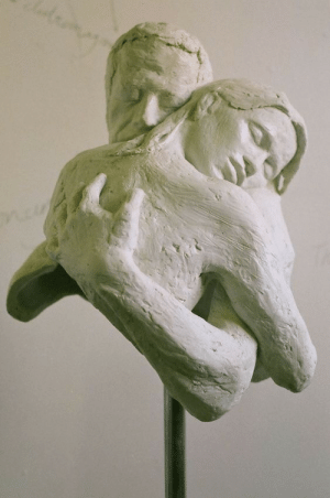 imelancholia: Peaceful Embrace - by Briony Marshall.: imelancholia: Peaceful Embrace - by Briony Marshall.