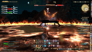 Friends, Party, and Break: IMIT BREAK  ET 6:02 p.m. LT 9:02 p.m. ST 1:02 a.m.  7m  27m  Radiant Plume  Lv ?? A Ifrit  IGHT PARTY  1Lv22  124  610  Lv22  635  173  Lv22  362  578  4Lv22  874  Lv?? IfritA  X: 5.9 Y: 5.8  218  Duty Information  $62 !!  The Bowl of Embers  57:53  34  70  The Ballad of Oblivion  Deliver Sanson's journal to Guydelot.  a Her Defense A!  Alfrit  Radiant Plume  Berserk  Speak with Akagi again.  SSHA  A Fortune in Salt  Speak with Wiscar at the Saltery.  Fallen Friend of Mine  Speak with the Ananta battlemaid.  A Friend on the Other Side  Pick bunches of Rhalgr's gold. 0/3  Jenova) loooking for friends on  x 46 x 46  this game is hard  Ifrit: Surrender thyself to the fires of judgment!  6  c3  4  CS  EXI  O 6  2  hi we can be friends  36  Ifrit: Thy soul shall burn for eternity!  Ifrit: Thou art strong, mortal!  8  Jenova) Un, ,nU add me please  90  OTHERS  2,207, 116  22  Un,,nU  Party  TOOO  610  124  HP  MP  TP  General  Battle  Event  BLM Lv22 EXP96,171/529,000  O 2010-2019 SQUARE ENDX CO., LTD. All Rights Reserved. FINAL FANTASY XV I think I know why it might be difficult making friends...